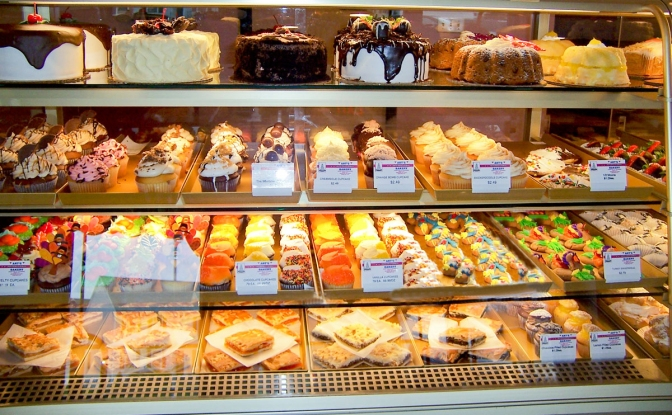 What Is a Bakery Concept Statement?